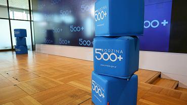 500 plus (zdjęcie ilustracyjne)