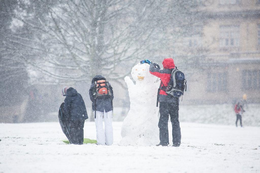 Ferie zimowe 2019. Kto zacznie zimową przerwę w nadchodzący poniedziałek?
