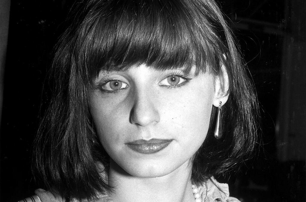 Christiana Vera Felscherinow
