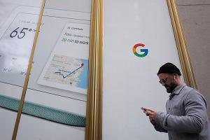 Google rośnie w siłę. Przychody imponują, ale inwestorzy nie byli zachwyceni