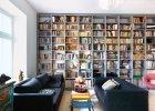 Wnętrza: mieszkanie w stylu vintage na Żoliborzu