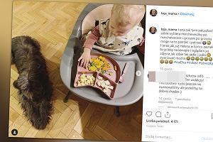 Olga Frycz dała córce specjalne sztućce, tzw. flork. Wiemy, ile kosztują