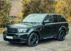 Range Rover Sport Davida Beckhama trafia pod młotek