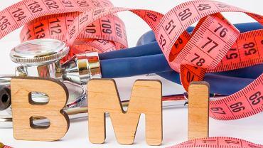BMI (z ang. Body Mass Index) to współczynnik informujący o ogólnym stanie zdrowia organizmu, jego kondycji fizycznej i podatności na różne choroby, takie jak: nadciśnienie tętnicze, cukrzyca, miażdżyca czy choroby układu sercowo-naczyniowego
