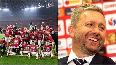 Węgrzy będą rywalem Polaków w walce o awans na mundial w Katarze
