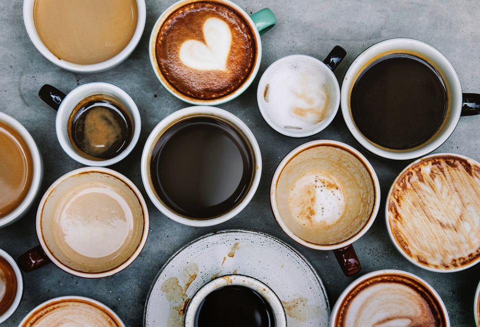 Zdjęcie numer 1 w galerii - Wielka mała czarna, czyli historia kawy