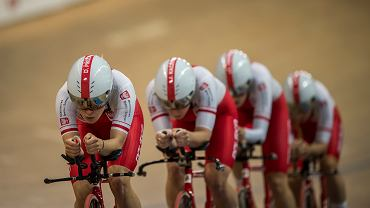 UCI World Championships Pruszków