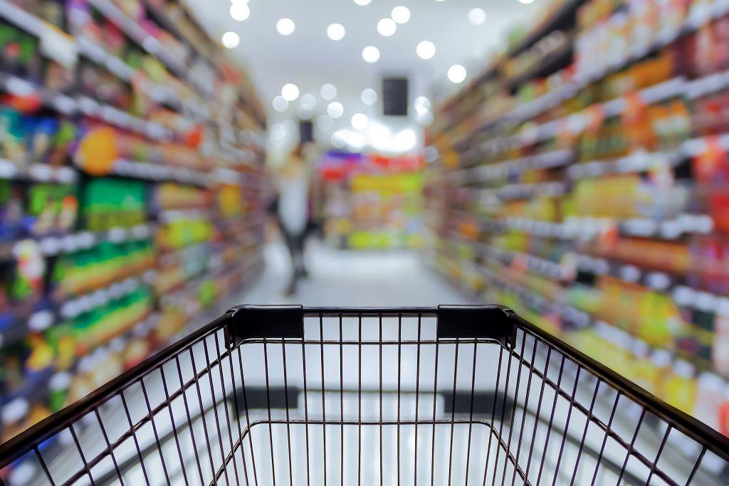 Zakupy (zdjęcie ilustracyjne)