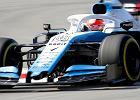 F1. Robert Kubica i Williams z gigantyczną stratą do reszty stawki