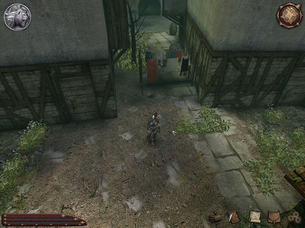 Wiedźmin z 2002 roku