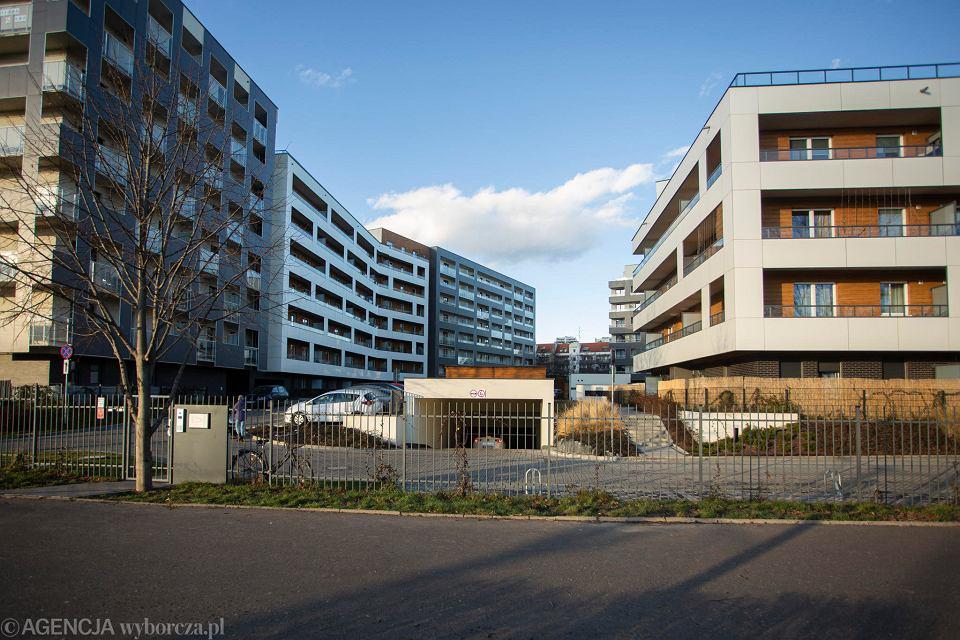 Zdjęcie numer 34 w galerii - Gdzie należy budować nowe mieszkania we Wrocławiu. Co zmienił koronawirus?
