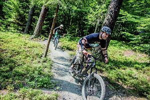 Enduro, czyli prawdziwy rower górski