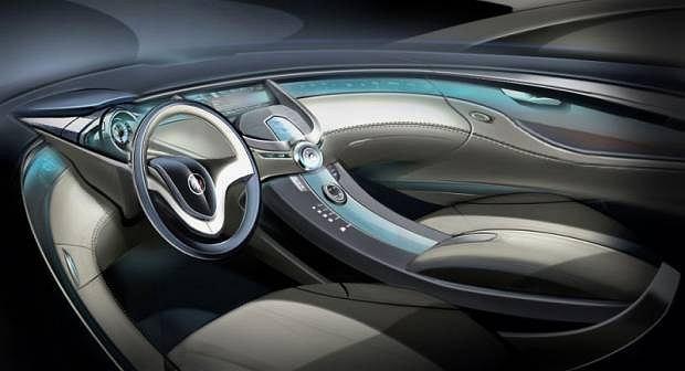 Buick Riviera Concept (2007)