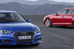 Audi znów najlepsze. Amerykanie docenili niemiecką markę