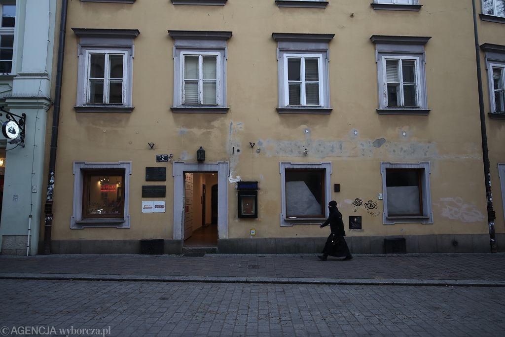 Siedziba redakcji Tygodnika Powszechnego w Krakowie