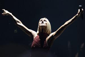 """Therese Dion zmarła 17 stycznia 2020 roku w wieku 92 lat. Zobaczcie wzruszający występ z trasy koncertowej """"Courage World Tour""""."""