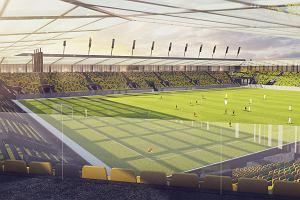 Jest porozumienie! Nowy, imponujący stadion w Polsce. Ponad 200 mln złotych