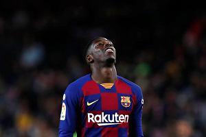 Barcelona skazana na transferowy niewypał. Odejście wykluczone z dwóch powodów