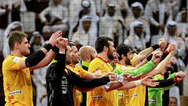 MŚ piłkarzy ręcznych Katar 2015