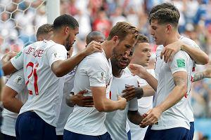 Mundial 2018. Anglia - Panama. Anglicy rozbili rywali