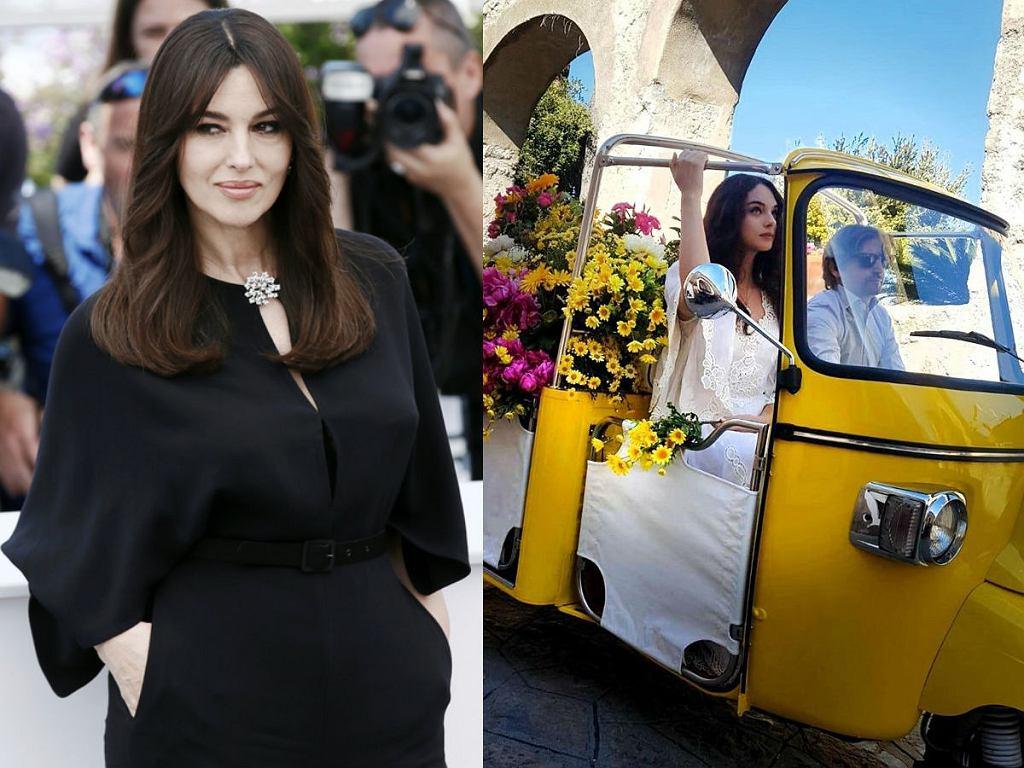 Monica Bellucci córka