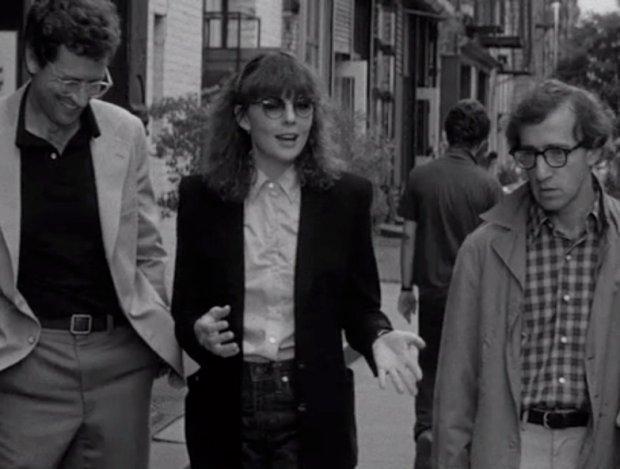 Manhattan, Woody Allen