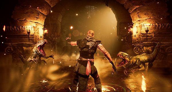 Gothic Remake oficjalnie. Kultowa produkcja pojawi się na PS 5 i Xbox Series X