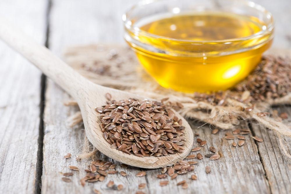 Moc drogocennych olejów - olej rzepakowy, słonecznikowy i lniany