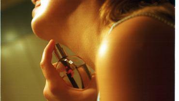 Zdjęcie ilustracyjne: perfumy