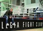 Legia odrodzi sztuki walki?
