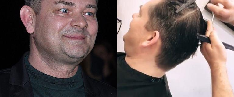 Zenek Martyniuk przeszedł metamorfozę. Król disco-polo zmienił fryzurę, bo czeka go wielkie święto