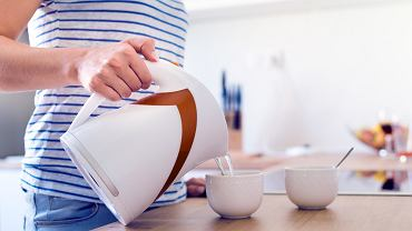 Domowe sposoby na usunięcie kamienia z czajnika