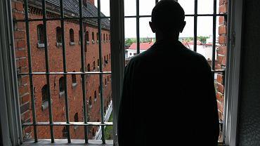 Wiezienie we Wrocławiu (zdjęcie ilustracyjne)
