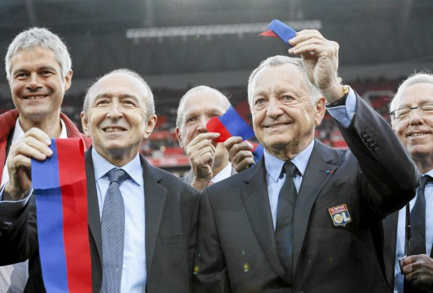 Półfinalista Ligi Mistrzów żąda ponad 100 mln euro odszkodowania od władz ligi