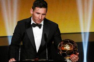 Złota Piłka FIFA. Kto wygrał Złotą Piłkę?