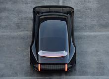 Hyundai Prophecy. Z joystickami zamiast kierownicy