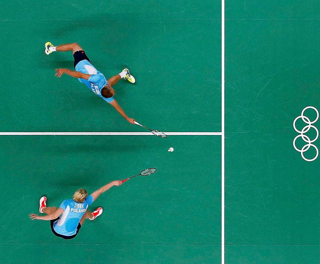 OLYMPICS-RIO-BADMINTON-X-DOUBLES