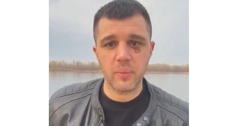 Siergiej Radczenko