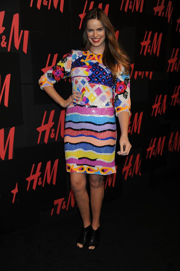 SMG_Robyn Lawley_NY1_Private Concert_091912_10.JPG NEW YORK, NY - SEPTEMBER 19: Recording artist Lana Del Rey poses for a picture during the H&M's private concert with Lana Del Rey at The Wooly on September 19, 2012 in New York City. (Photo By Storms Media Group) People: Robyn Lawley Transmission Ref: NY1 Must call if interested Michael Storms Storms Media Group Inc. 305-632-3400 - Cell 305-513-5783 - Fax MikeStorm@aol.com