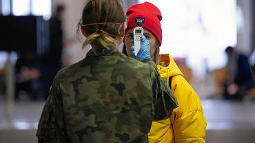 Specjalne środki ostrożności w związku z koronawirusem w Porcie Lotniczym Bydgoszcz