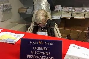 3fac6923328d9c Poczta Polska wymienia zarząd. Dla prezesa 49 tys., dla wiceprezesów  niewiele mniej.