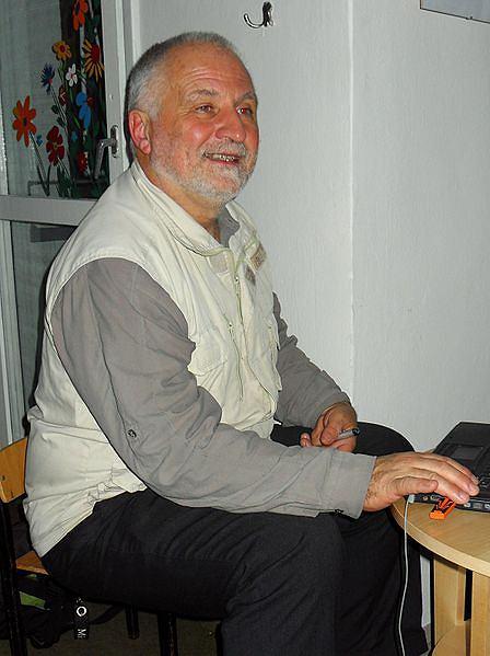 Michał Kochańczyk