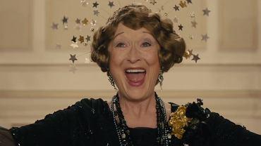 "Meryl Streep w filmie ""Boska Florence"""