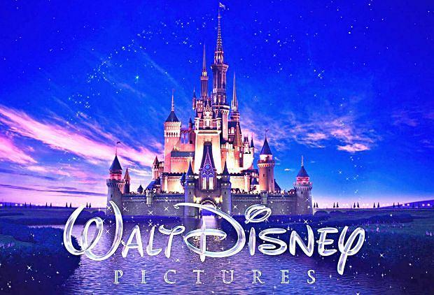 Logo Walt Disney Company z charakterystycznym podpisem