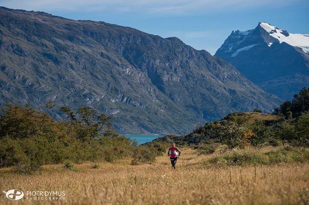 Piotr Hercog zwycięzcą w Ultra Fiord w Patagonii