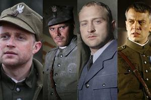 Aktorzy Tajemnica Westerplatte