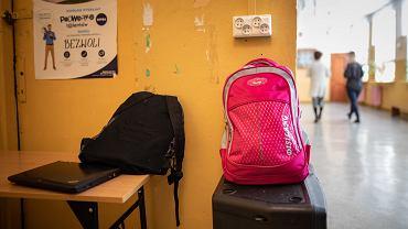 Kiedy dzieci wrócą do szkoły? Nauczycielka: Dzieciom jest już obojętne.