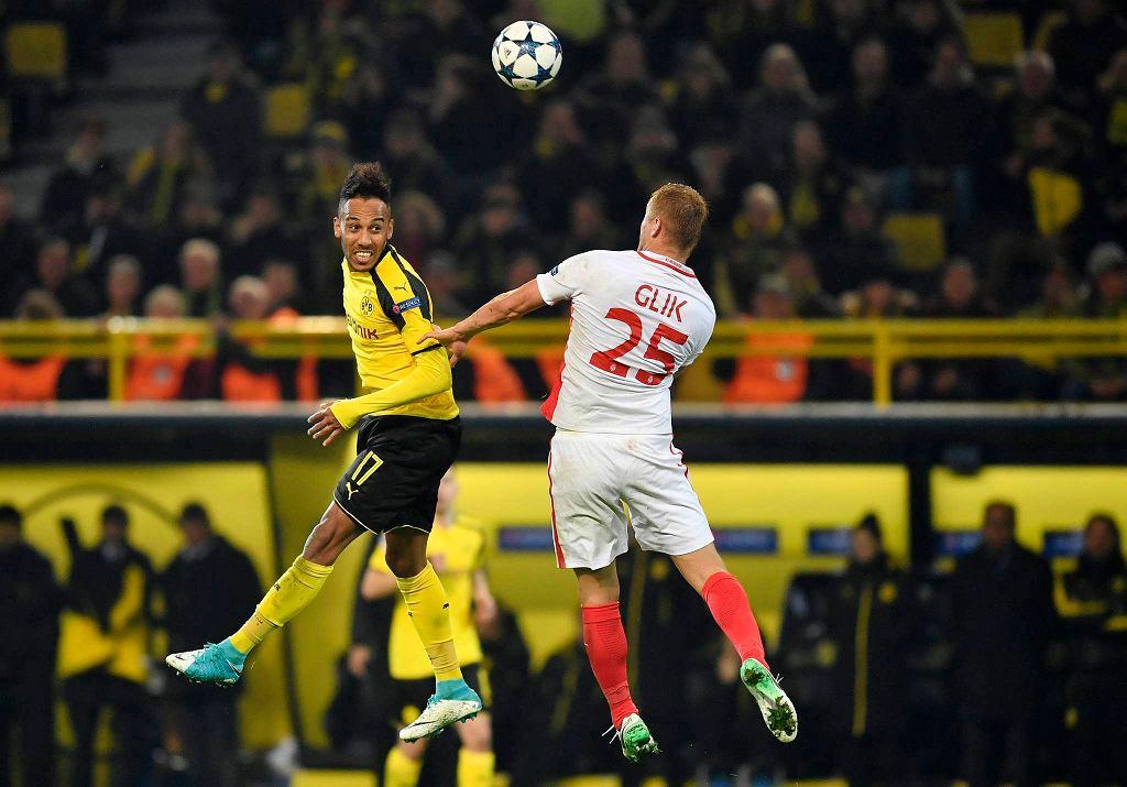 Po wyeliminowaniu Borussii Dortmund w półfinale Ligi Mistrzów na ekipę Kamila Glika czeka Juventus Turyn