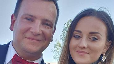 Ania i Grzegorz z 'Rolnik szuka żony'