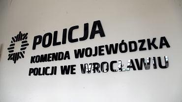 KWP Wrocław